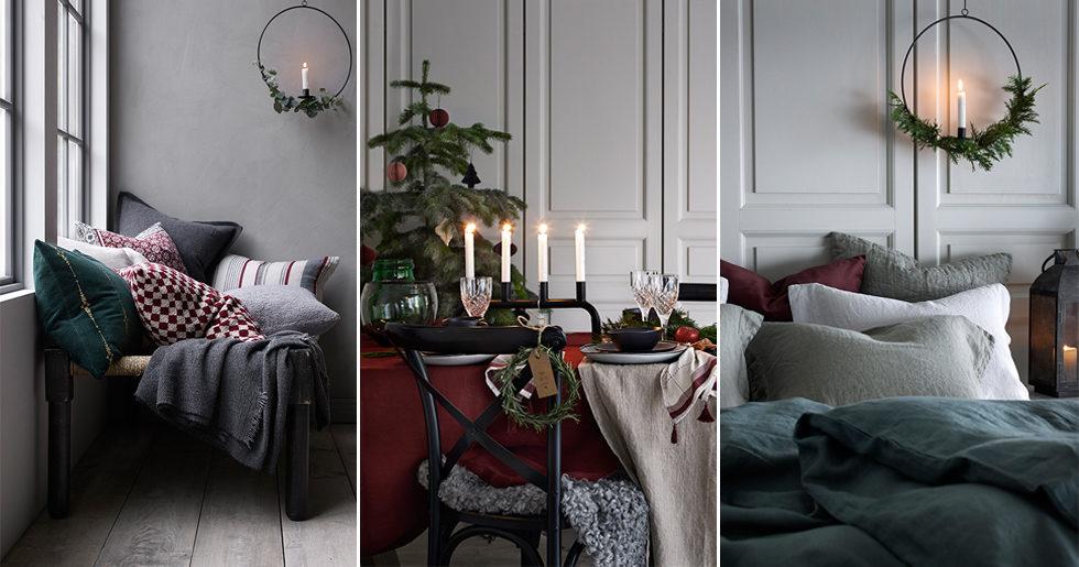 Julen på Ellos Home är här – se bilderna