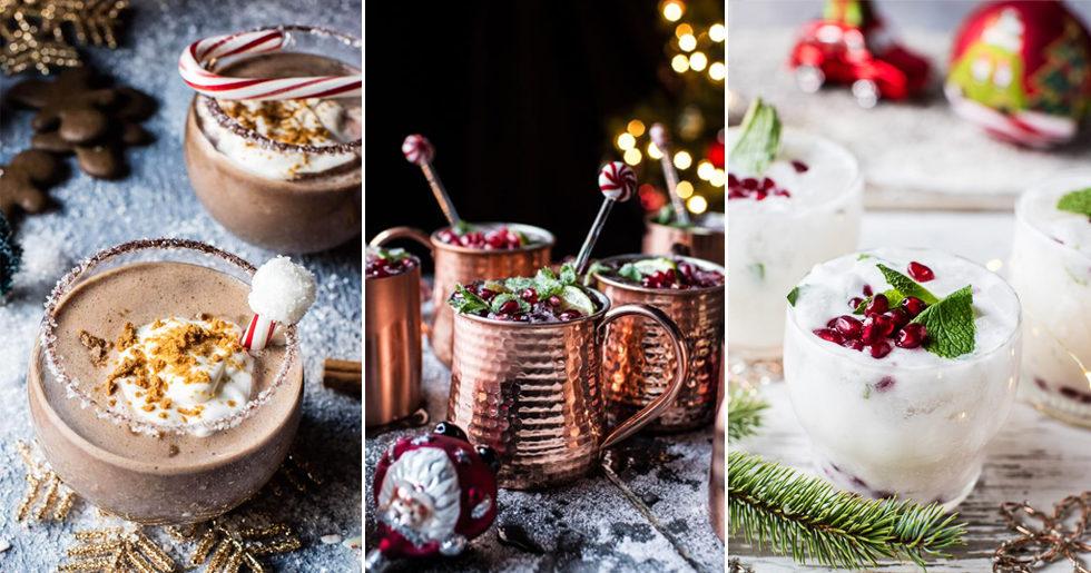 Vinterns 5 finaste (och godaste) cocktails