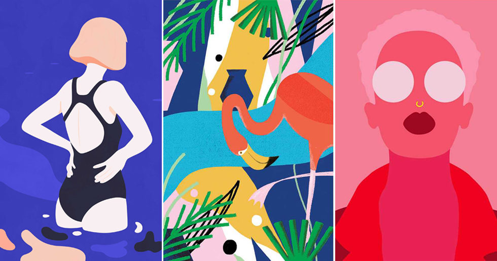 18 coola posters – som alla andra inte har hemma