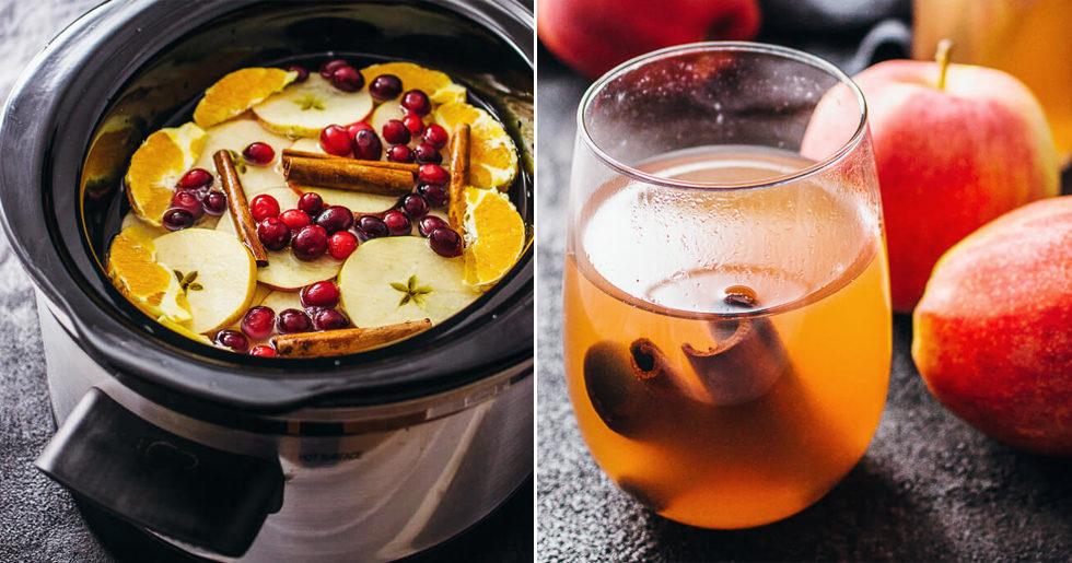 Allt du vill veta om senaste drinktrenden crocktail – cocktail i crockpot