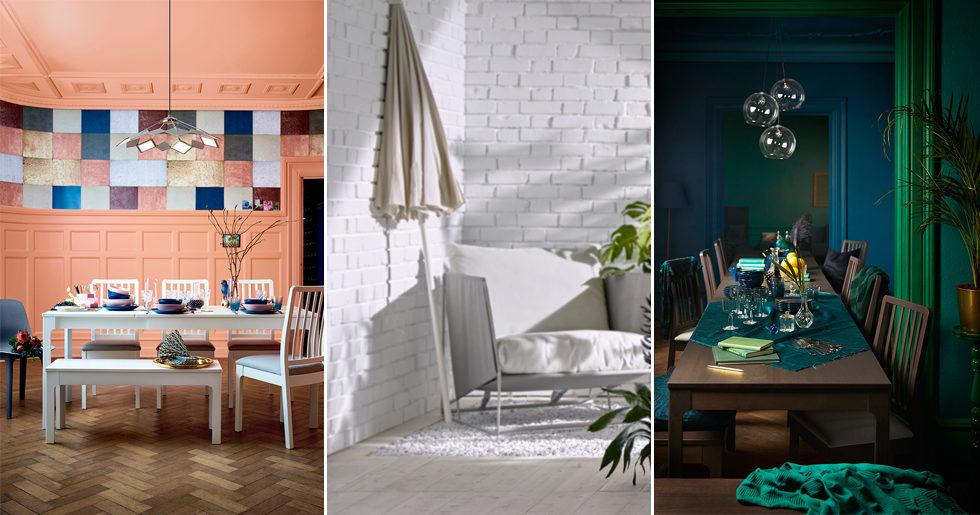 2616bc4b9ae Våren på Ikea är här – tjuvkika på årets nyheter | ELLE Decoration