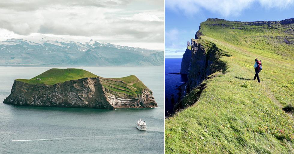 7 annorlunda saker att göra på Island – som alla andra inte gjort än