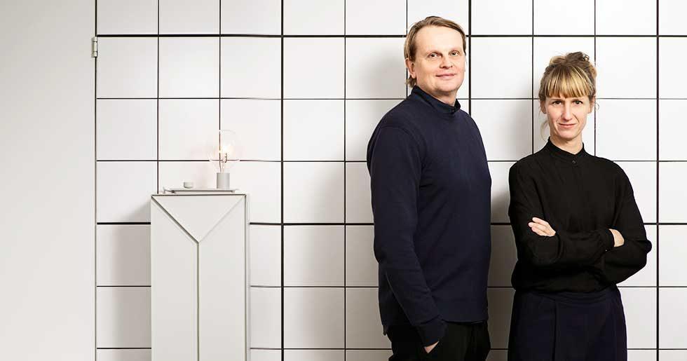 Årets designer: TAF Arkitektkontor