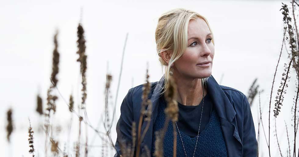 Årets inspiratör: Victoria Skoglund!