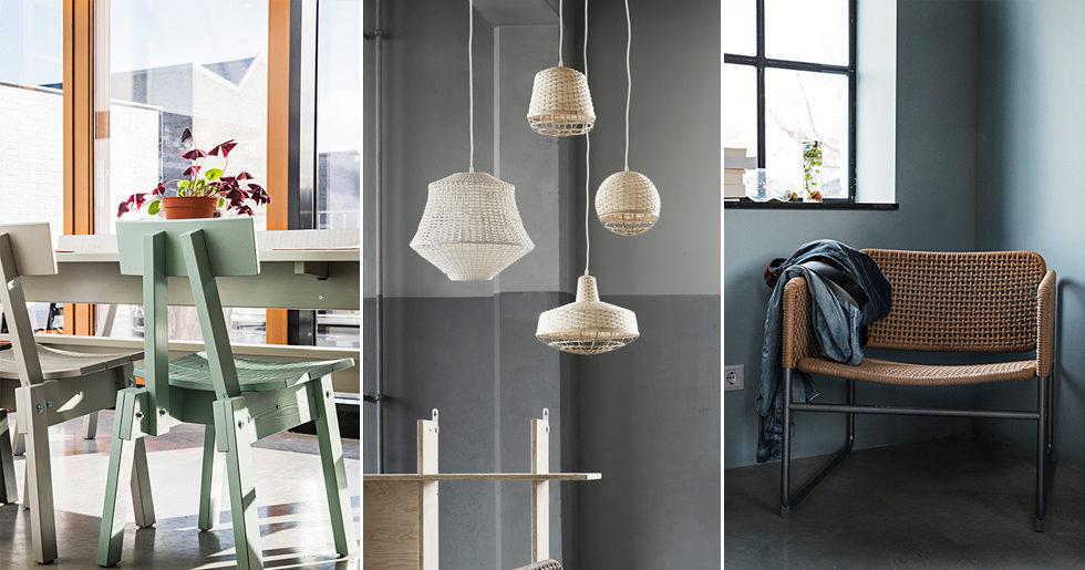 Ikeas samarbete med stjärndesignern är här – se alla produkter i kollektionen
