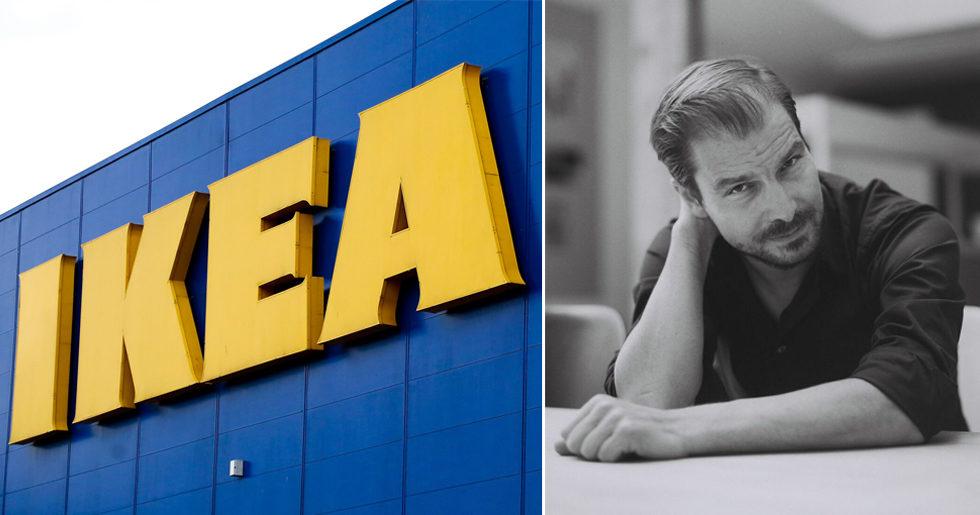 Här är Ikeas nya designsamarbeten 2018