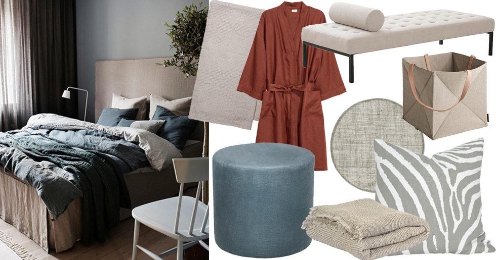 Shopping: 21 fina detaljer i trendigt linne