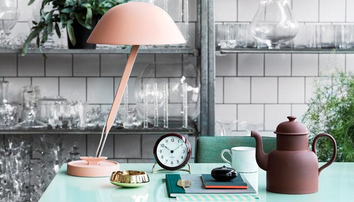 Underbar Förnya arbetsplatsen hemma – 6 snygga idéer   ELLE Decoration IN-87