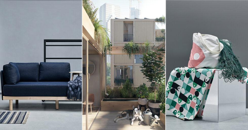 Här är Ikeas nya kollektioner och designsamarbeten | ELLE