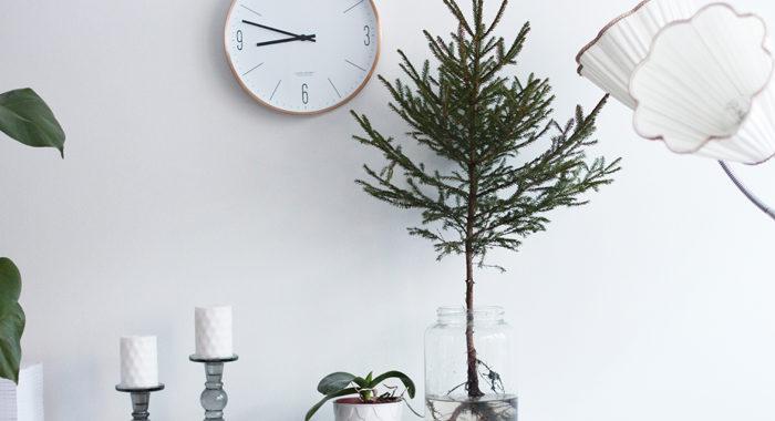 Inspiration: Här är årets trendigaste julgran