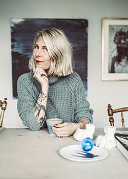 Kristin Lagerqvist