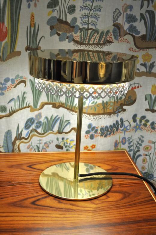 Cylinder light, Svenskt Tenn, Michael Anastassiades