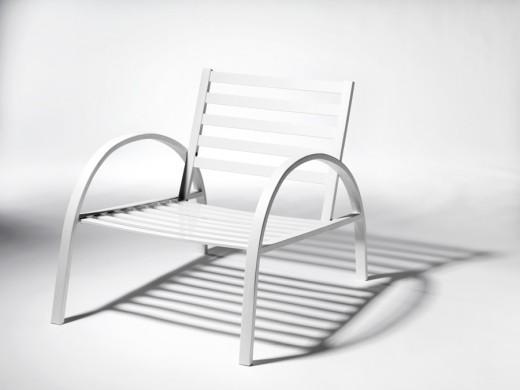 Fina trädgårdsmöbler, SMD Design, Seaside