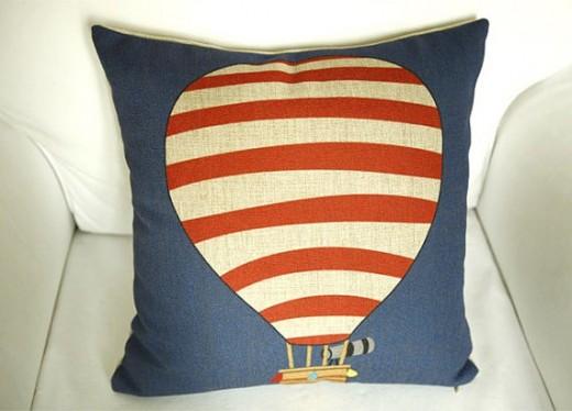 etsy_pillowcover_cushioncase_hotairballoon