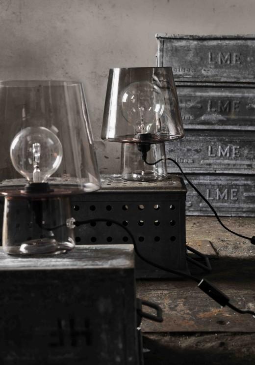 george bordslampa NY liten