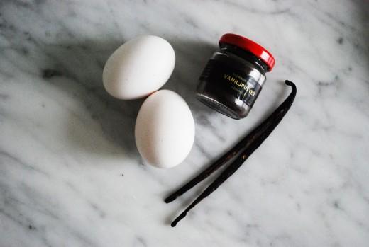 ägg och vanilj hela sverige bakar hemma dessert