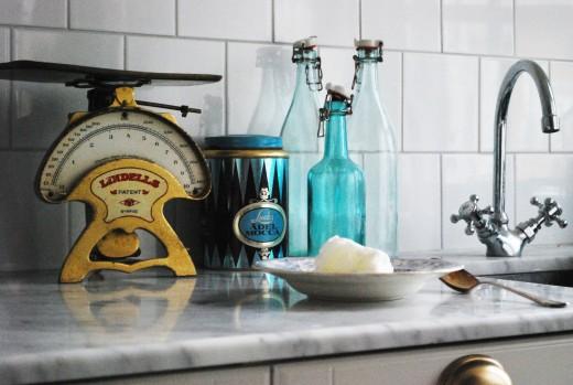 vintage by vero kitchen dream