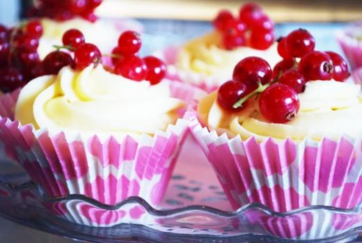 fröken fröjd cupcake