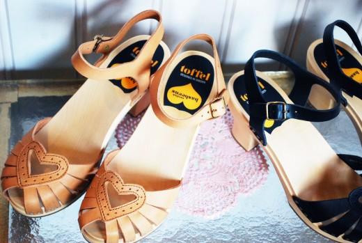 fröken fröjd hasbeens sandaler