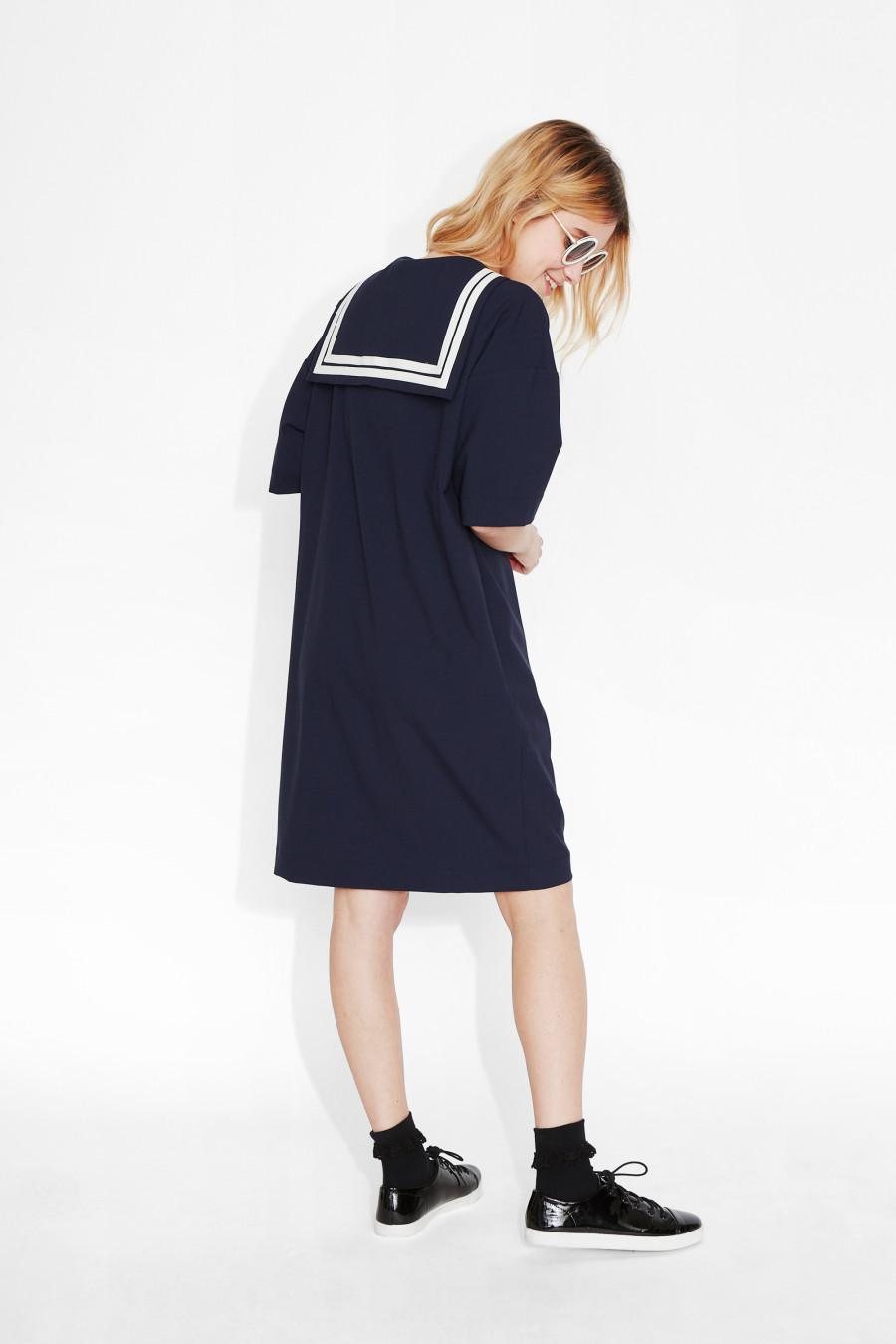 dress from monki