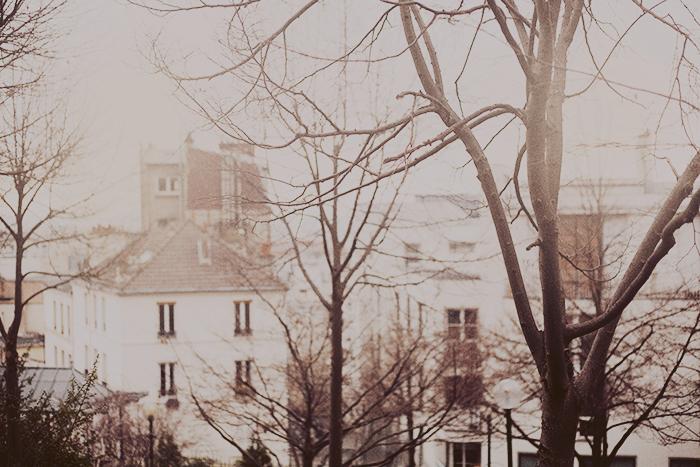 Paris © Anna Malmberg
