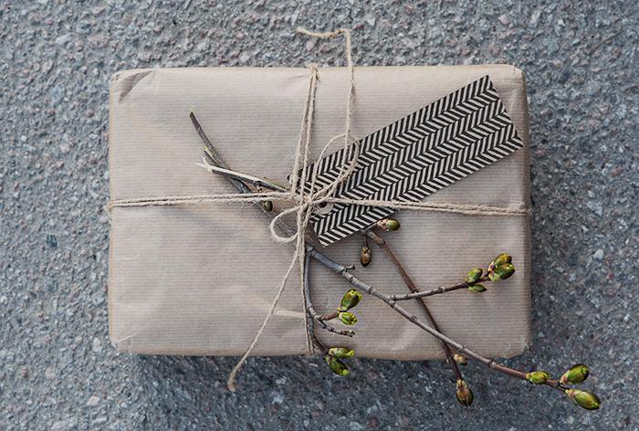 gift  ©Anna Malmberg