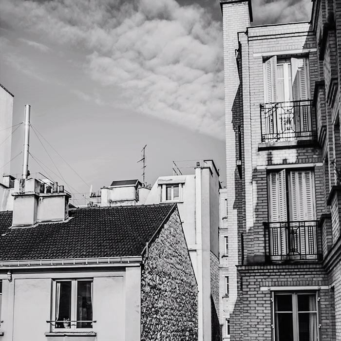 Vårt Paris © Anna  Malmberg