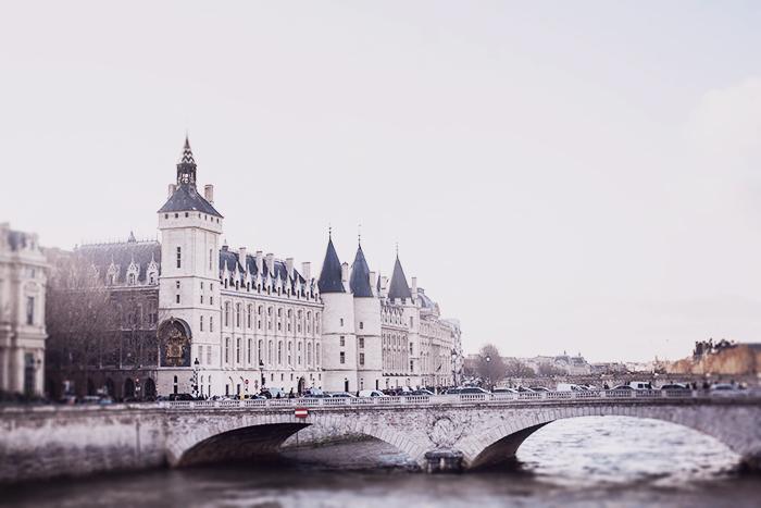 Paris ©Anna Malmberg