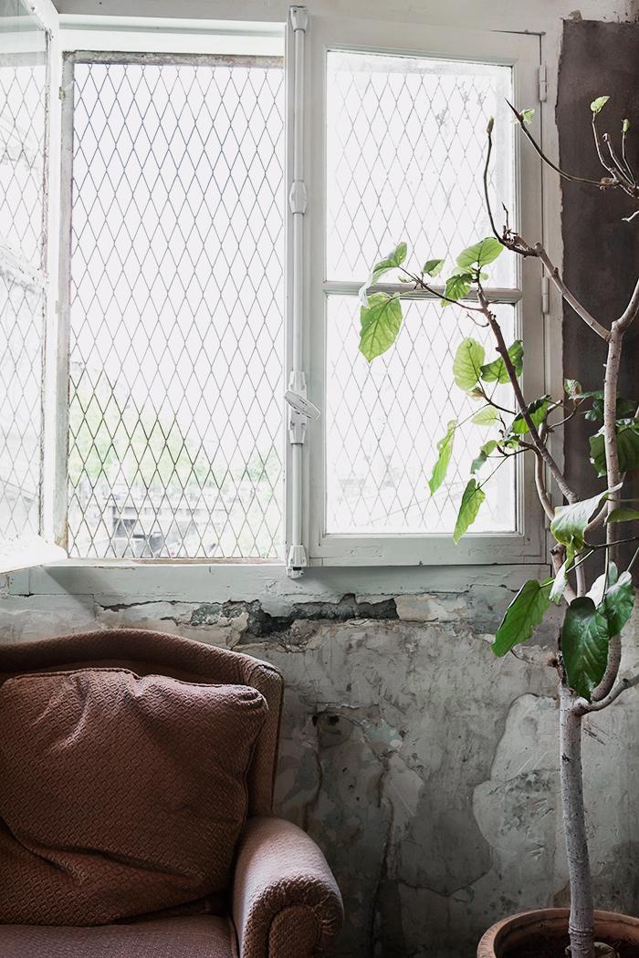 La Recyclerie © Anna  Malmberg