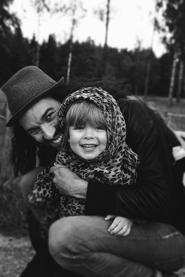 JonCha och Sonny Lou © Anna  Malmberg