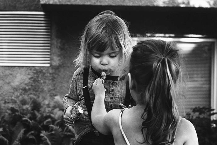Friendship © Anna  Malmberg