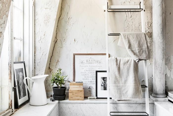IKEA Livet Hemma bathroom © Anna Malmberg