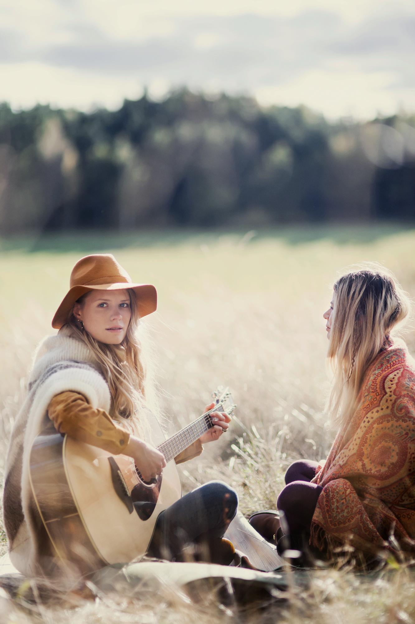 4 Sound camping © Anna Malmberg