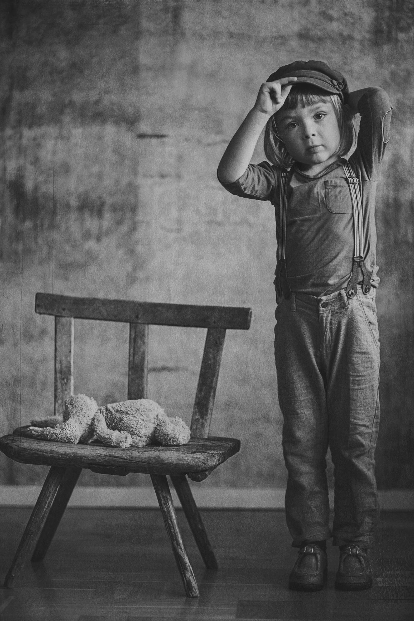 Sonny Lou ©Anna Malmberg