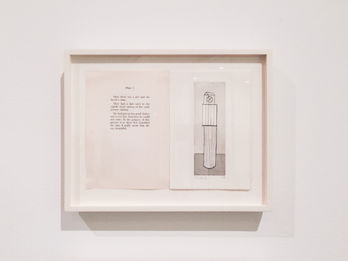 Louise-Bourgeois-moderna-museet-rolig-utstallning