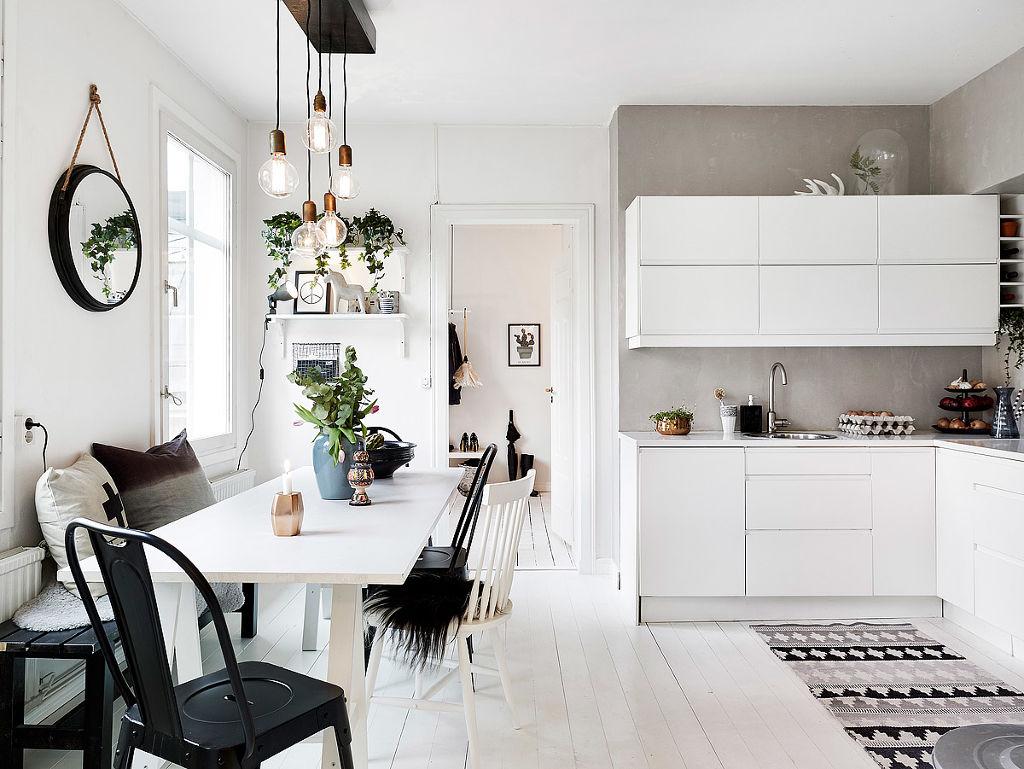 betong i k ket ett rum till. Black Bedroom Furniture Sets. Home Design Ideas
