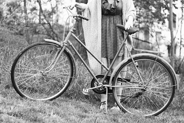 hejregina cykel