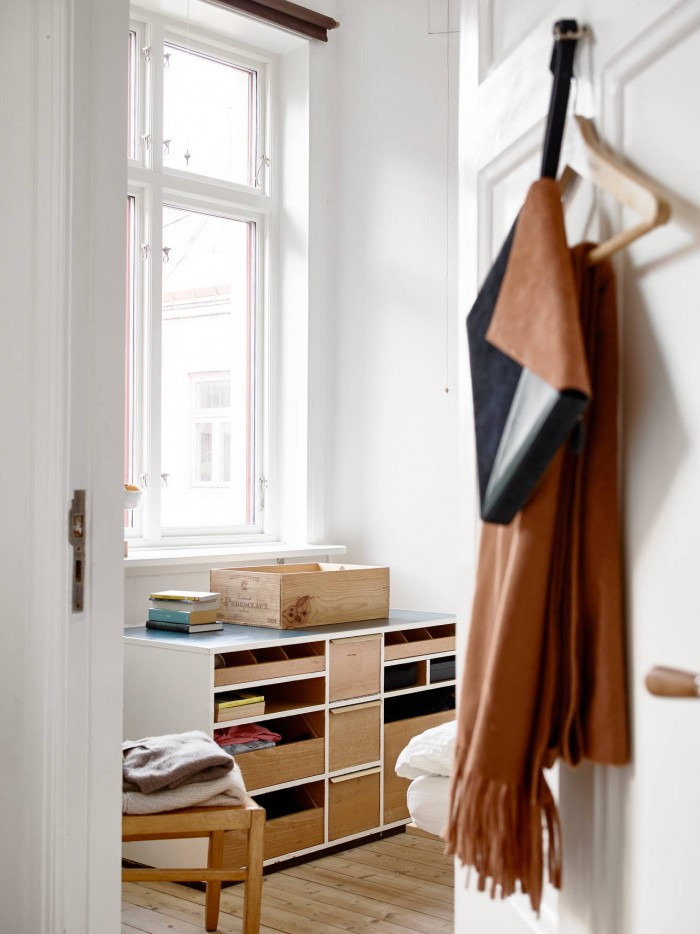 stadshem kungsgatan 9b bedroom storage drawers ems designblogg