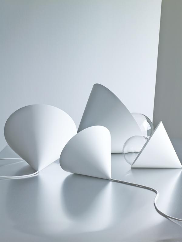 studio vit cone lighting ems designblogg