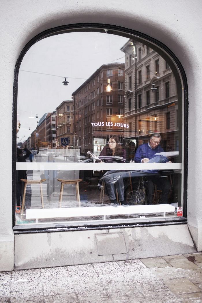 tous les jours shop front window cafe stockholm ems designblogg