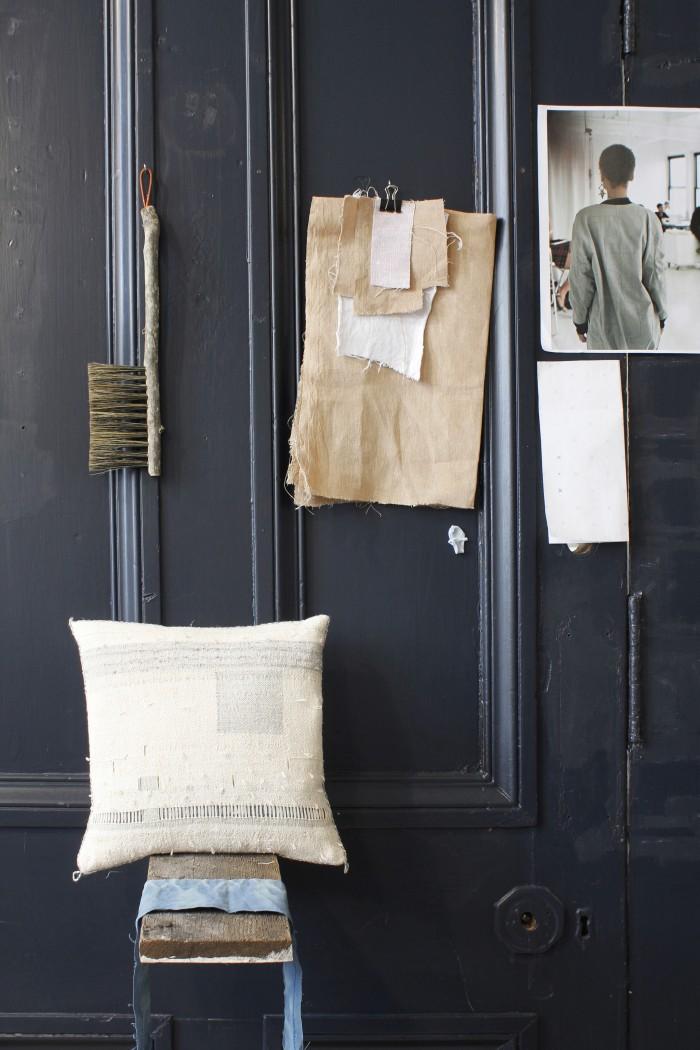 thenewcraftsmen doors moodboard black susannavento