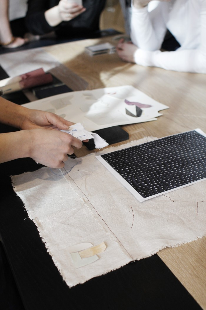 thenewcraftsmen workshop embroidery susannavento