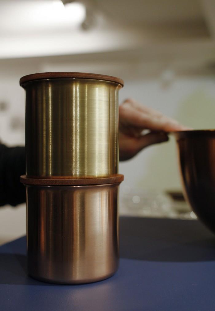 tiipoi brass copper jars_susannavento
