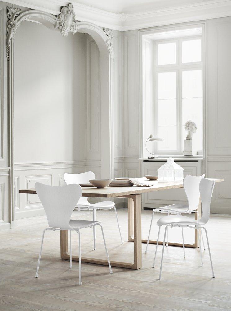 Anniversary Edition 7 Chair By Tal R Ems Designblogg