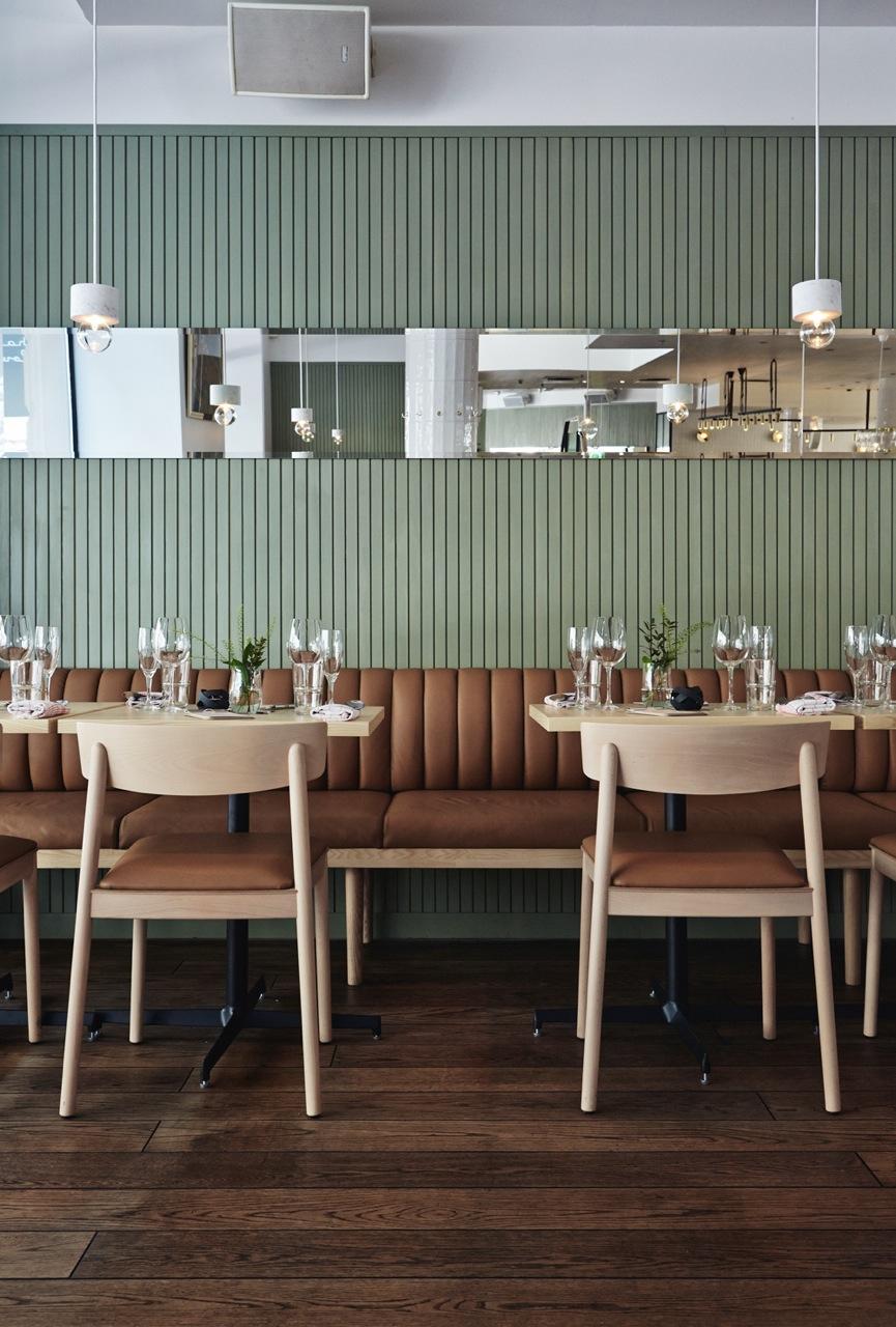 Restaurant michel helsinki by joanna laajisto ems