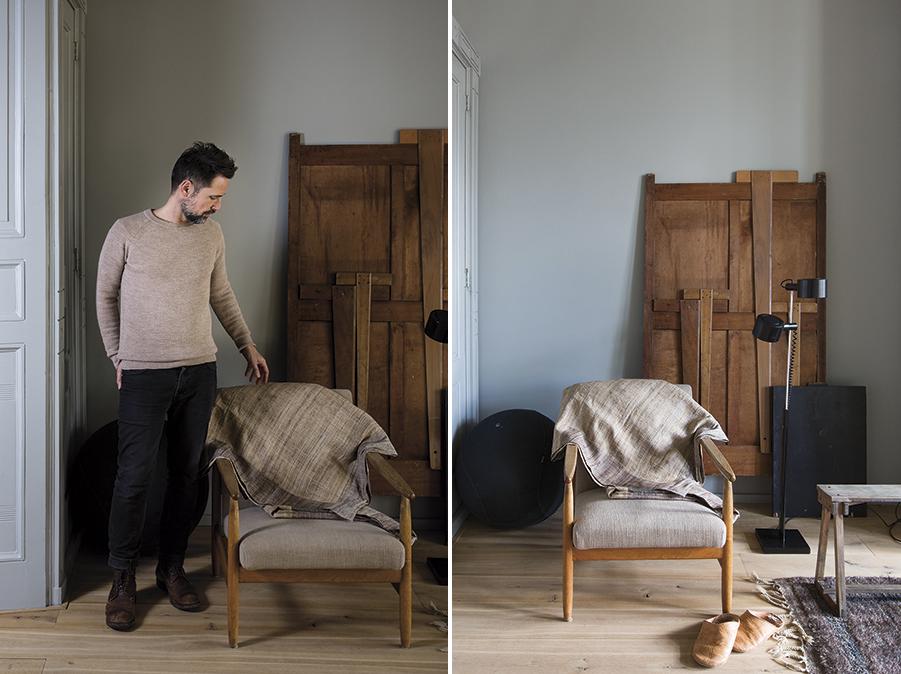 Interview With Interior Designer Stef Bakker Ems Designblogg