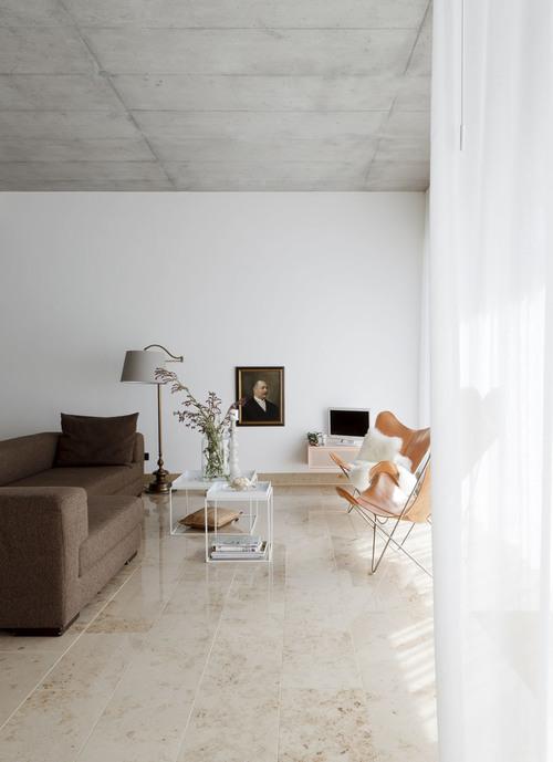 studio oink house cal lounge livingroom