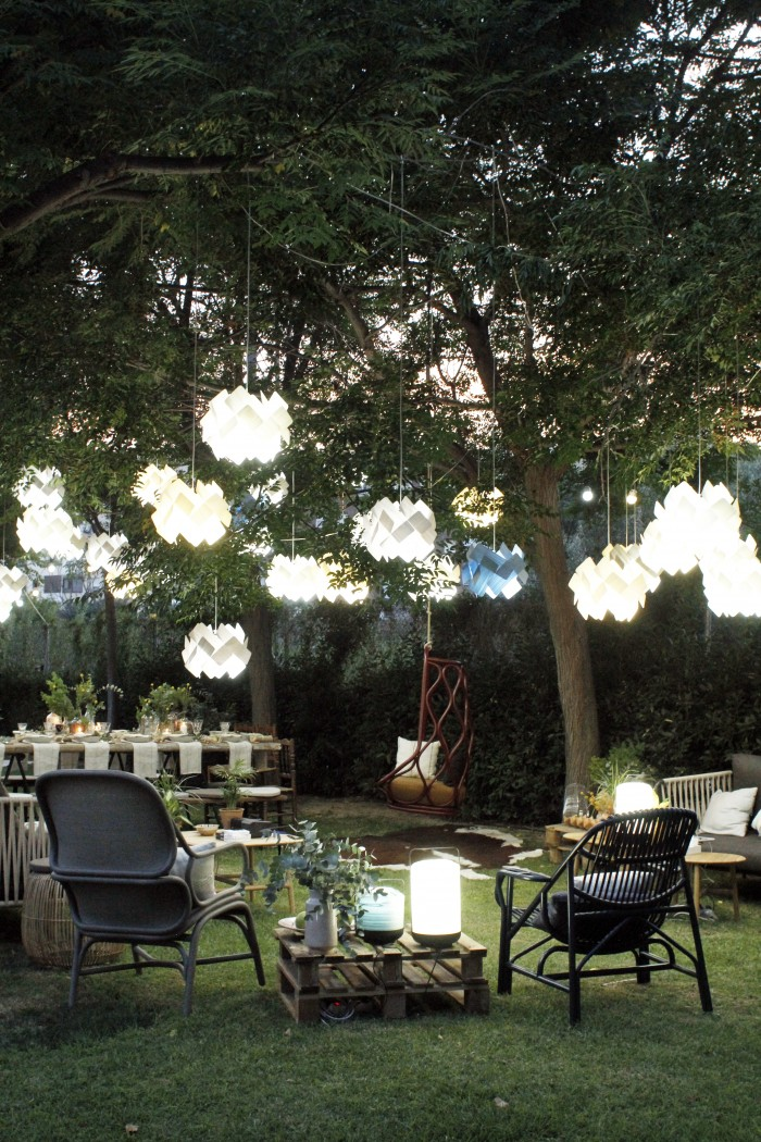 LZF Garden Party