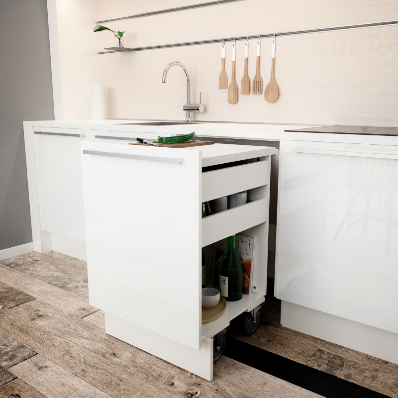 Small Kitchen Ideas From Hth Ems Designblogg