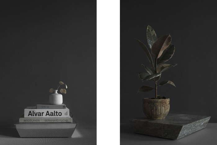 objects for books by jessica signell knutsson